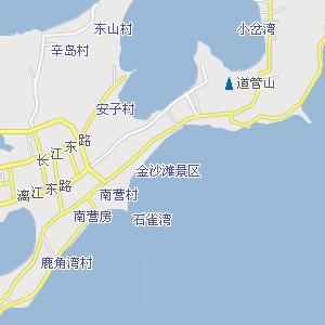 青岛港湾职业技术学院附近酒店宾馆