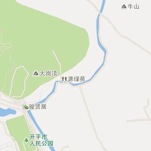 江门市委党校开平分校附近酒店预订