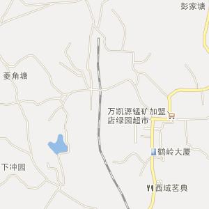 湘潭鹤岭镇纪律检查委员会附近酒店预订