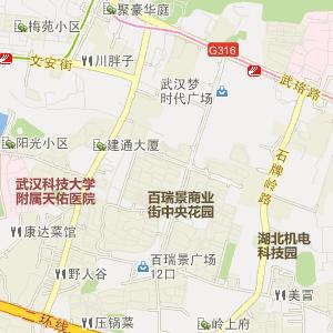 武昌火车站到机场