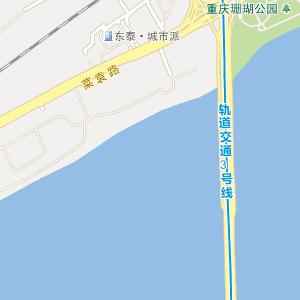 四川成都到重庆有多远?