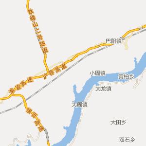 万州机场有没有到四川达州或直达宣汉的汽车火车?
