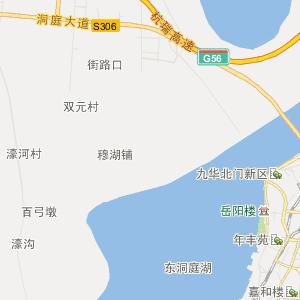岳阳公交车线路查询 岳阳公交车线路 ->17路上行  显示全部站点名称