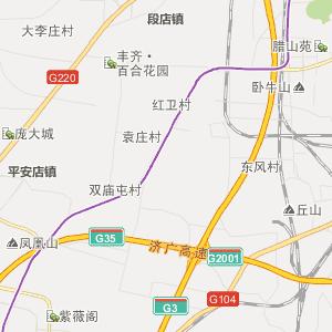 济南38路_济南38路公交车路线_公交38路 上行-济南