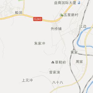 郴州中行燕泉路分理处附近住宿