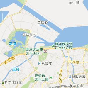 镇江36路_镇江36路公交车路线_公交36路 上行-镇江