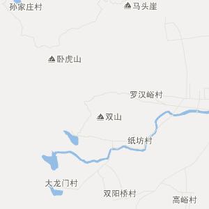 莱芜九龙山风景区住宿
