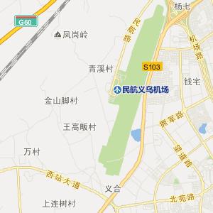 金华公交车线路查询 金华公交车线路 ->义乌3路  显示全部站点名称